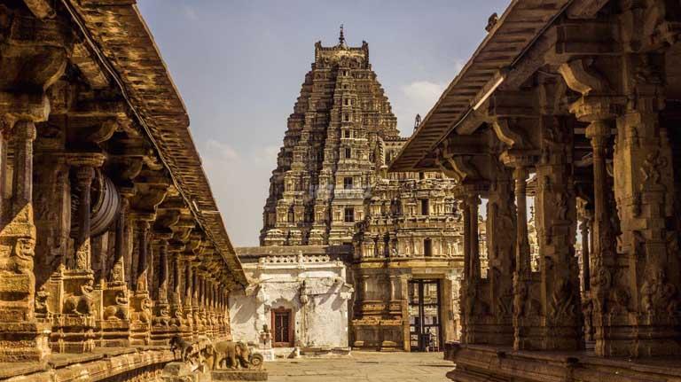 വിരൂപാക്ഷ ക്ഷേത്രം