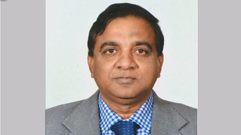 എൻഐഎ പ്രത്യേക കോടതി ജഡ്ജി രവീന്ദർ റെഡ്ഡി