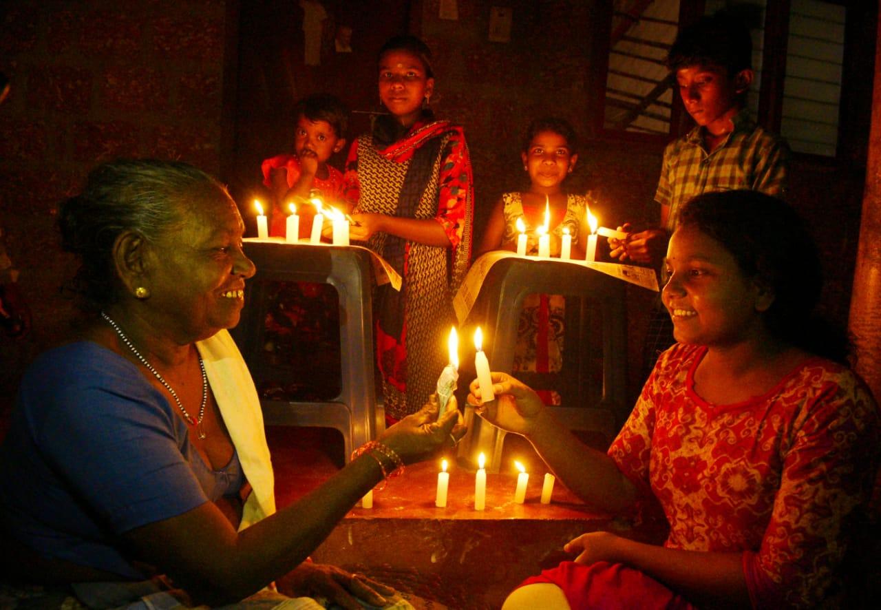 ഫോട്ടോ: സുരേന്ദ്ര മടികൈ