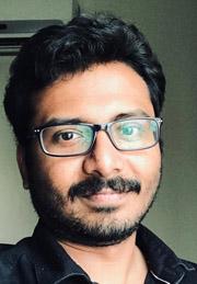 രാജീവ് മഹാദേവന്
