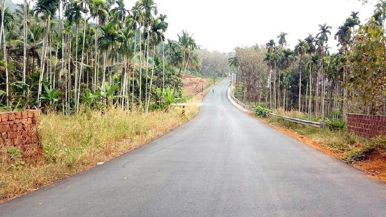കണ്ണൂർ ചെറുപുഴ വള്ളിത്തോട്  മലയോര ഹൈവേയുടെ ആദ്യ റീച്ച്.  ചെറുപുഴയിൽ നിന്ന് ആരംഭിച്ച് ഇരിക്കൂർ  മണ്ഡലത്തിലൂടെ പേരാവൂരിലെ വള്ളിത്തോടിലാണ് അവസാനിക്കുന്നത്. ആകെ 65 കി.മീറ്റർ ദൂരം