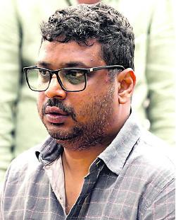 സി എസ് അമുദൻ