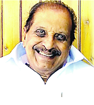 ആർ ബാലകൃഷ്ണപിള്ള