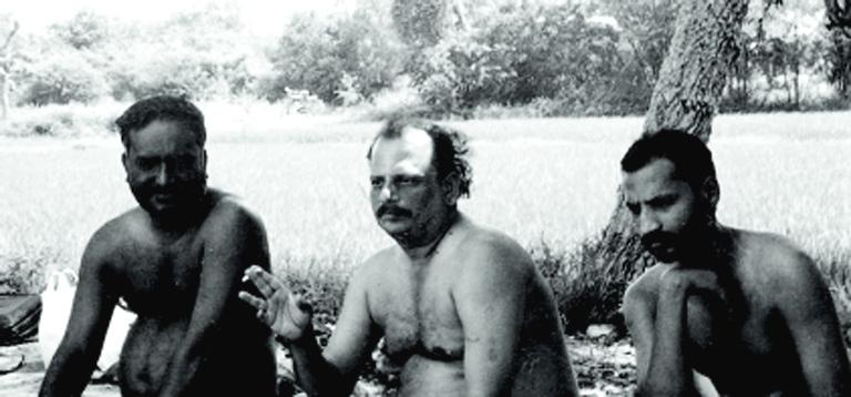 ബവാ ചെല്ലദുരൈ, സി മോഹന്, നാ മുത്തുക്കുമാര്
