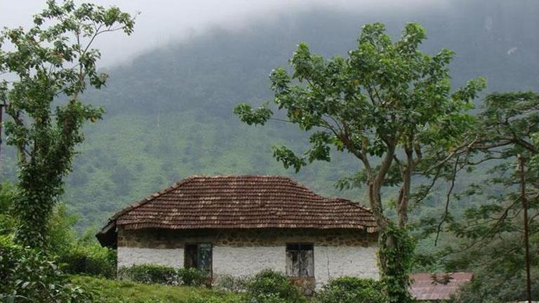 ബോണക്കാട്