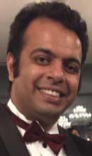 ദീപക് രാജു