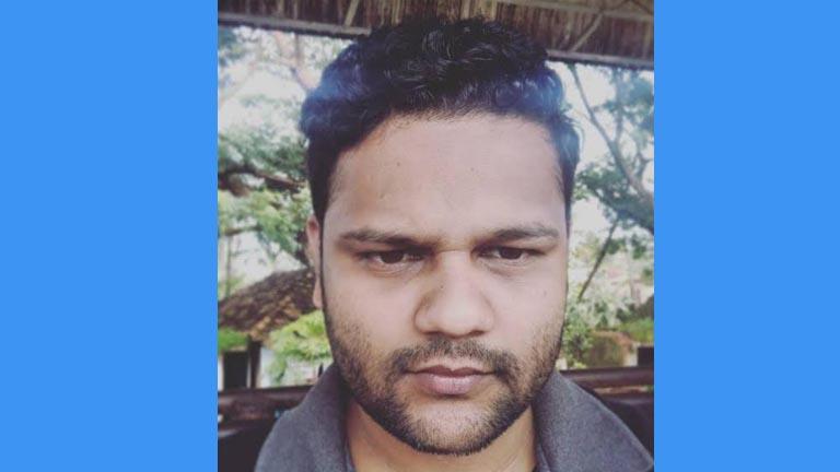 ഡോ. അരുണ് പ്രസേനന്