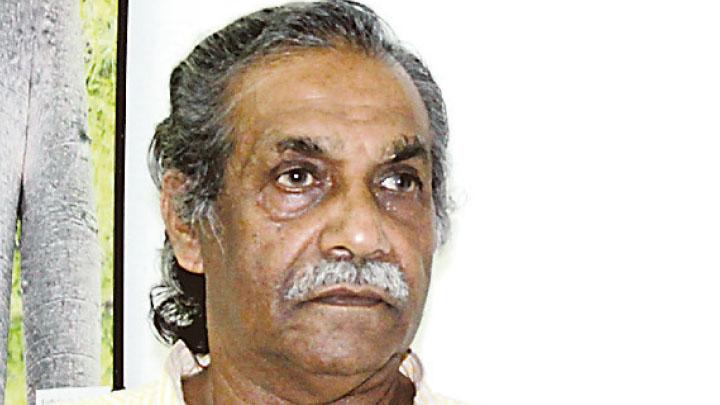ഗോപാലകൃഷ്ണൻ