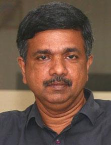 കെ ജെ ജേക്കബ്