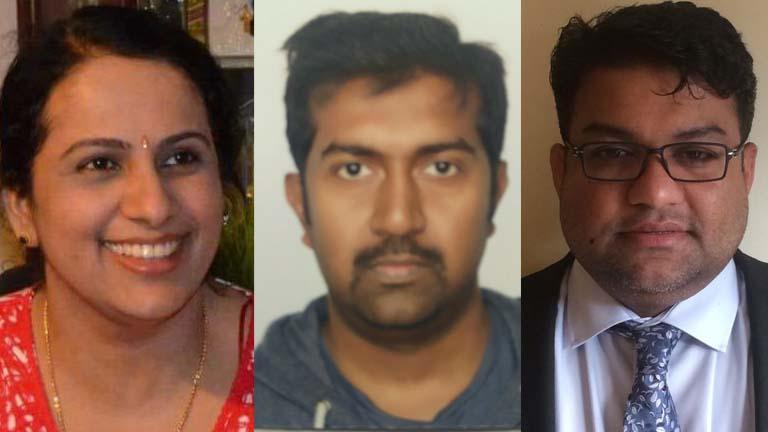 പ്രീതി മനോജ് (വൈസ് പ്രസിഡന്റ്),അജയ് സി ഷാജി (ട്രഷറര്), ജീവന് വര്ഗീസ് (ജോയിന്റ് സെക്രട്ടറി)