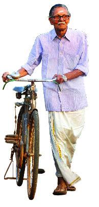 കെ ടി കൃഷ്ണന്കുട്ടി