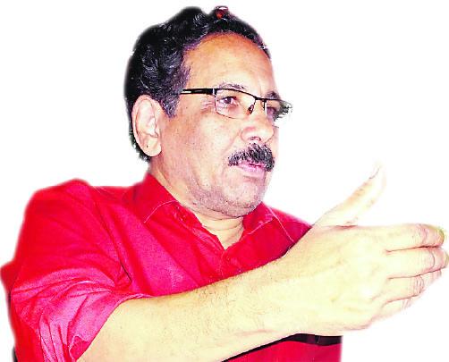 ആലങ്കോട് ലീലാകൃഷ്ണൻ