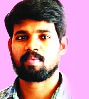നിതീഷ് നാരായണൻ
