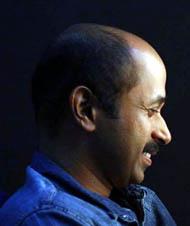 പ്രസാദ് അമോര്