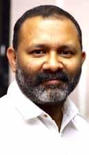 രാജേഷ് കൃഷ്ണ