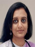 ഡോ. ശാലിനി ബേബിജോൺ