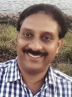 സന്തോഷ് ടി വർഗീസ്