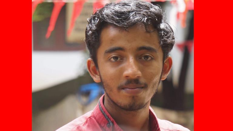 ബി അര്ജുന് (ചെയര്മാന്)