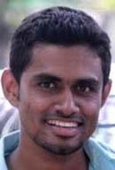 പി കെ ശ്രീകാന്ത്