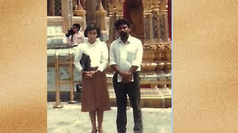 സാവിത്രിക്കൊപ്പം ബാങ്കോക്കില്(1986 ലെ ചിത്രം)