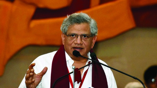 Covid 19 : Yechury Calls For Urgent Measures To Prevent Countrywide Surge In 3rd Phase ...
